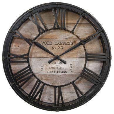 Achat Horloge Pendule pas cher. Retrait Gratuit ou Livraison ...