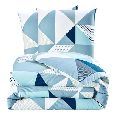 fly linge lit couette triangle
