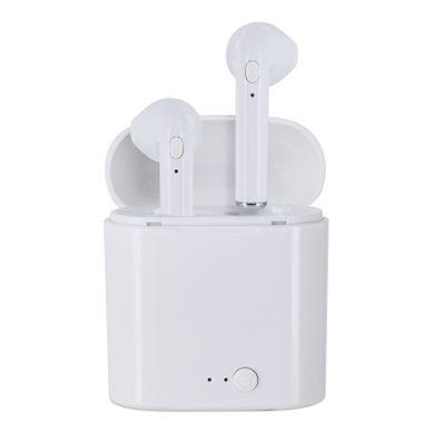 INOVALLEY  C03 BTH W Blanc Bluetooth