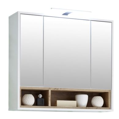 Armoire De Toilette Miroir But Bright Shadow Online