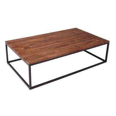 Table basse pas cher - Table basse en bois pas cher ...