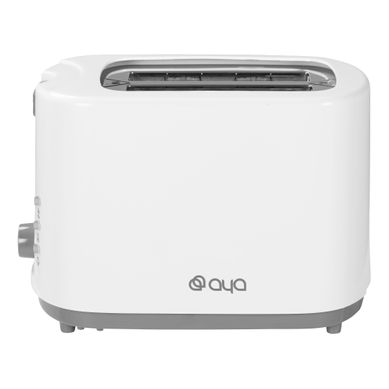 AYA  TO8218 Plastic Toaster