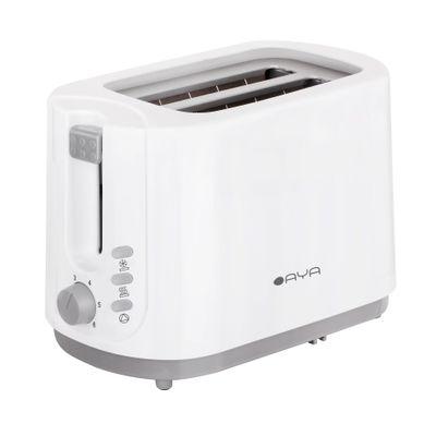 AYA  TO8218 Plastic Toaster