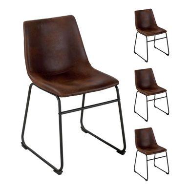 SOLDES ! Chaise et fauteuil de table pas cher |