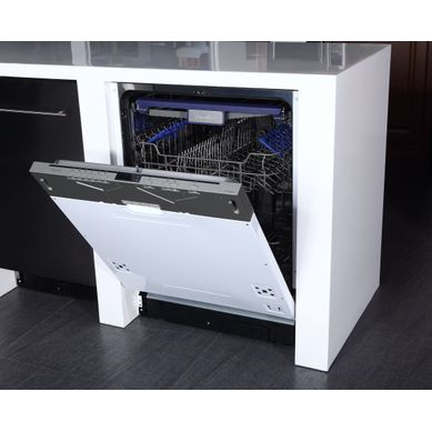 Lave Vaisselle Intégrable Signature Slvi1444a Extra Drying