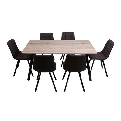 But Table Et Chaise De Salle A Manger