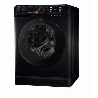 INDESIT  XWDE751680XKFR Push&Wash