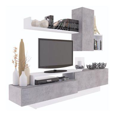 nouveau concept e2dd8 efbcb Meuble TV pas cher | BUT.fr