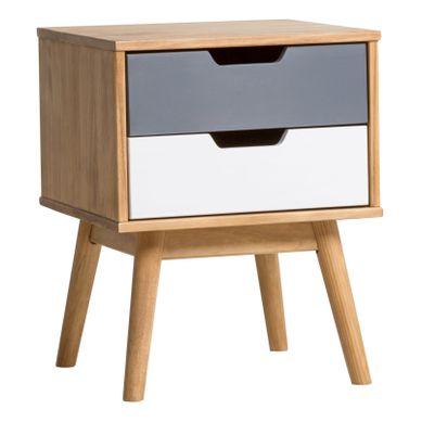 tendance scandinave. Black Bedroom Furniture Sets. Home Design Ideas