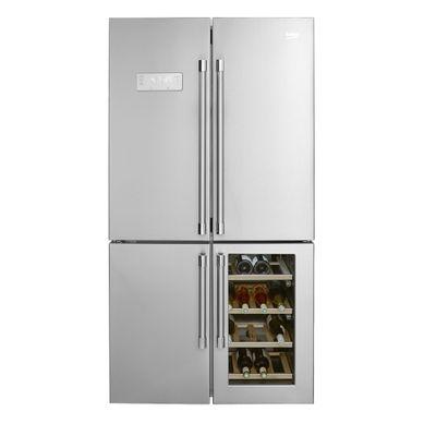 Achat Réfrigérateur Combiné Beko Pas Cher Retrait Gratuit