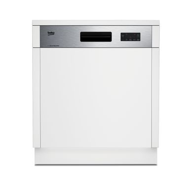 BEKO  BDF16B30X Quick&Shine