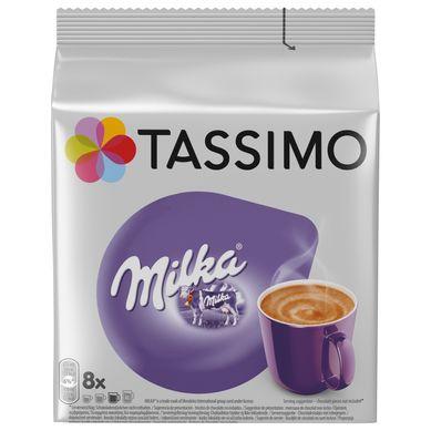 TASSIMO  Milka x 8