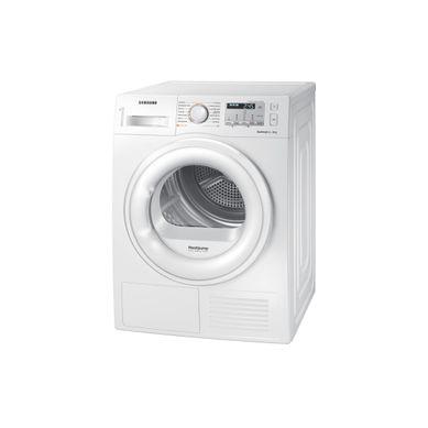 SAMSUNG  DV80M50131W Blanc