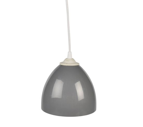Suspension LUNA Gris