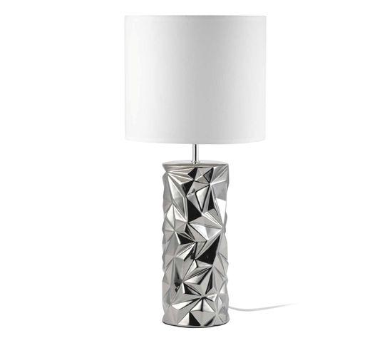 But Lampe Chrome Athena À Poser shBdQrCtx