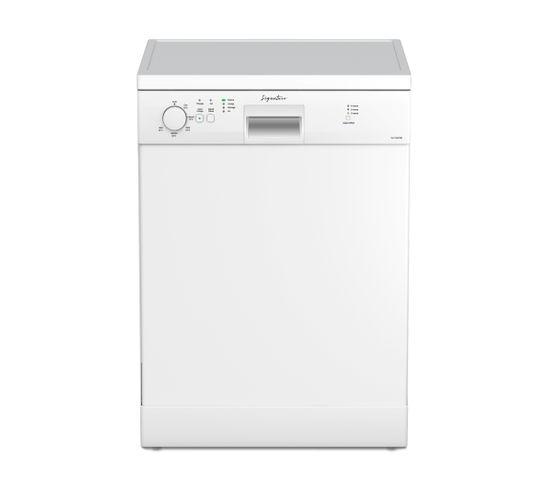 Lave-vaisselle SIGNATURE SLV1347DB1 ExtraRinse