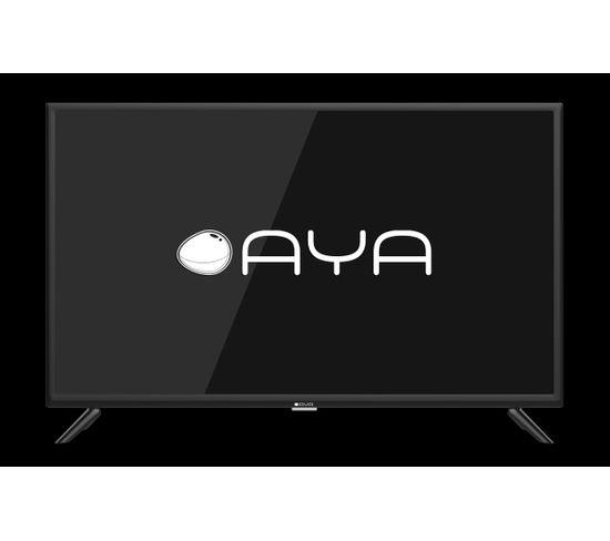 "Téléviseur full hd 22"" 54 cm AYA A22FHD0619"