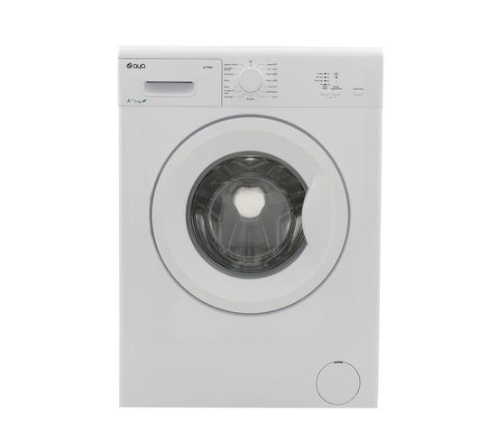 lave linge hublot aya alf5804 blanc tous les lave linge but. Black Bedroom Furniture Sets. Home Design Ideas