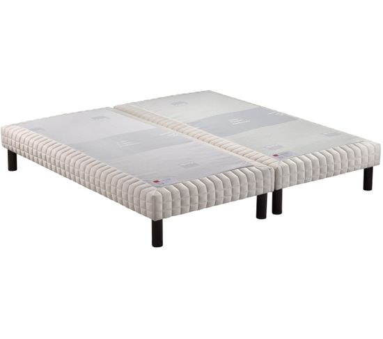 Sommier 2 x 90 x 200 cm EPEDA CREATION