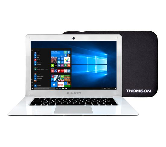 "Notebook 14,1"" THOMSON NEO14A-4WH64S+ POCHETTE"