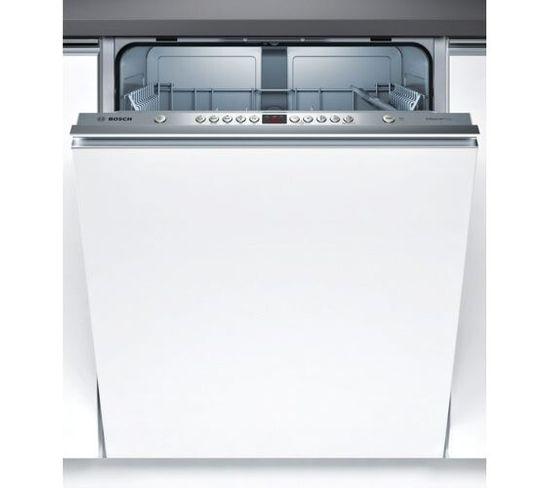 Lave-vaisselle intégrable BOSCH SMV45GX03E SilencePlus
