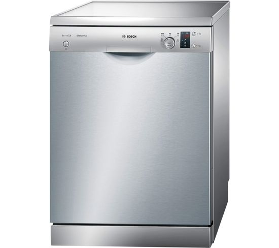 Lave-vaisselle BOSCH SMS25AI00E