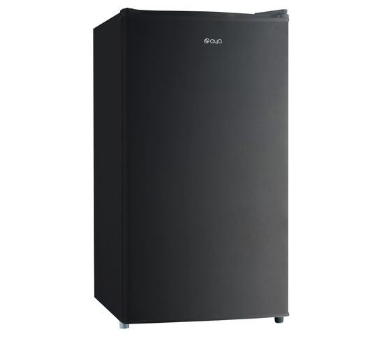 Réfrigérateur table top AYA ART0802A+BK