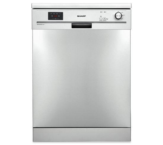 Lave-vaisselle SHARP QW-GX12F472I
