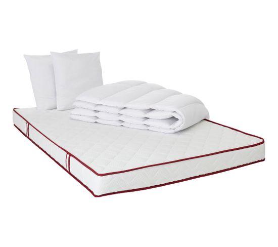 matelas linge de lit dodo eclat 160x200 cm toute l 39 offre matelas but