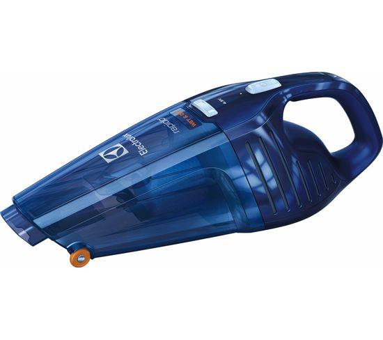 Aspirette Eau et poussière ELECTROLUX ZB5104WDB Rapido