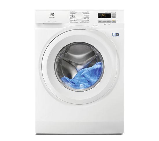 Lave linge ELECTROLUX EW6F5933ED Blanc