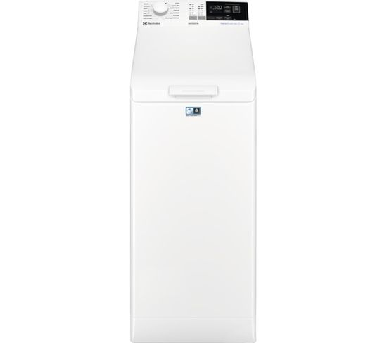 Lave-linge Top ELECTROLUX EW6T3275AS