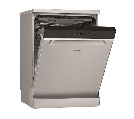Lave-vaisselle WHIRLPOOL WFC3C24PFX Supreme Clean