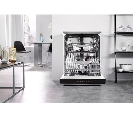 Lave-vaisselle WHIRLPOOL WFC3C24PX Supreme Clean