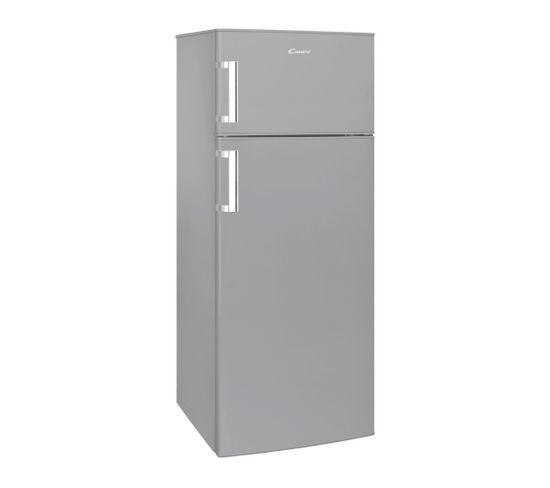 Réfrigérateur 2 portes CANDY CCDS4256XH