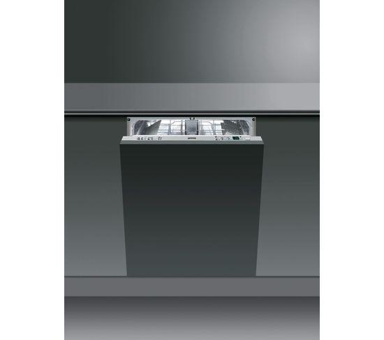 Lave-vaisselle intégrable SMEG STA6443-3 Stop Aqua