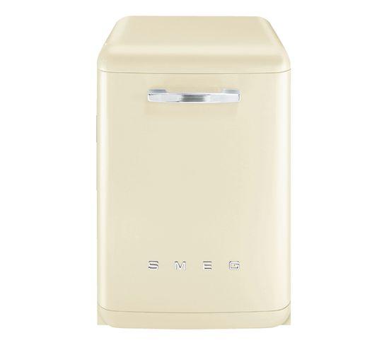 Lave-vaisselle SMEG LVFABCR Crème