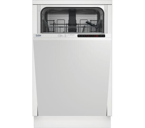Lave-vaisselle intégrable BEKO LVI41F Quick&Shine