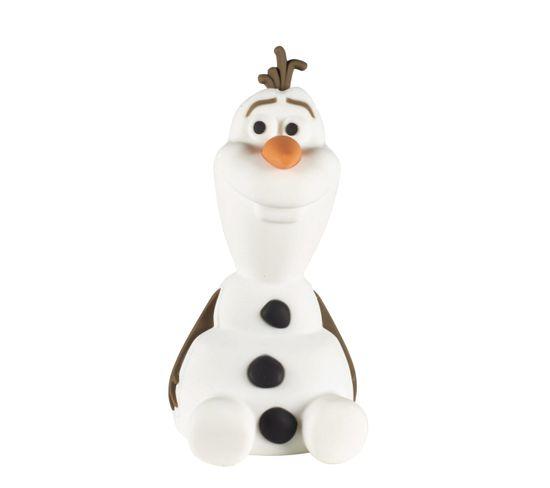 Objet Lumineux OLAF SOFTPAL Blanc