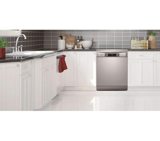 Lave-vaisselle DAEWOO DDW-M1414 Silver