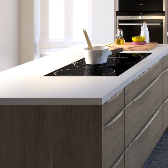 nouveau produit eca75 93008 Choisir sa table de cuisson pour sa cuisine équipée.