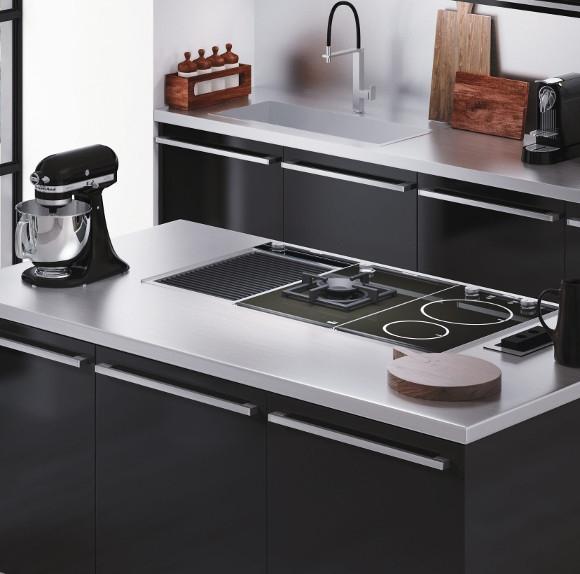 nouveau produit e8f3b 26372 Choisir sa table de cuisson pour sa cuisine équipée.